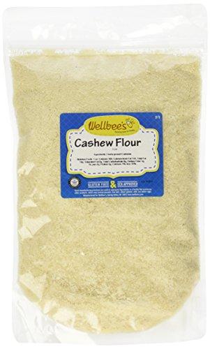 Wellbee's Cashew Flour (1 LB.)
