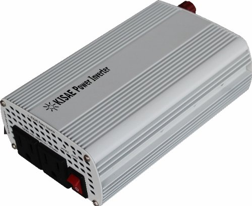 KISAE Technology MW1204 400W Modified Sine Wave Power Inverter