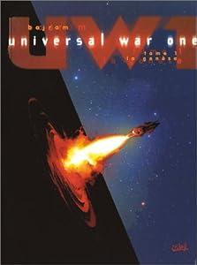 "Afficher ""Universal war one n° 1<br /> La genèse"""