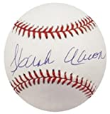 Hank Aaron Signed Baseball - Steiner Sports Certified - Autographed Baseballs