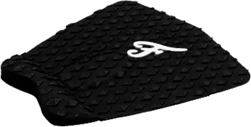Famous Deluxe F5 - Black Traction Pad