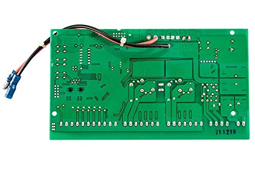 GTO Mighty Mule R5211//R4211 PCB3040 Green Replacement Control Board Gate Opener
