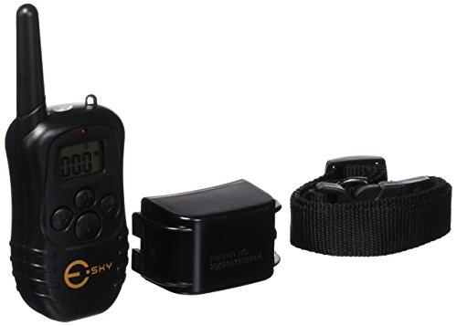 Esky Training Waterproof Backlight Control
