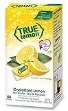True Lemon Bulk Dispenser Pack, 0.028 Ounce, (Pack of 100)