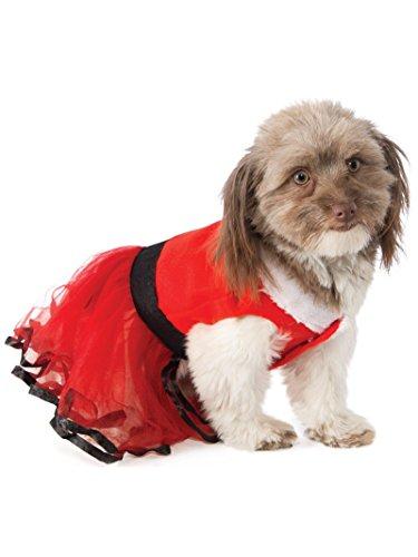 Rubie's Santa's Sweetie Dog Costume]()