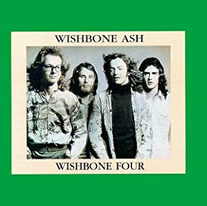 Image of Wishbone Ash