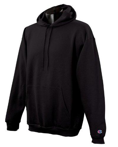 2 Adult Hooded Sweatshirt - 1
