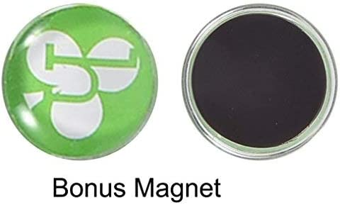 2 pads+1 pen holder +1 magnet with Bonus Leather Pen Holder and Fridge Magnet HOLDM Strong Refrigerator Magnetic Memo Notepads for To Do List