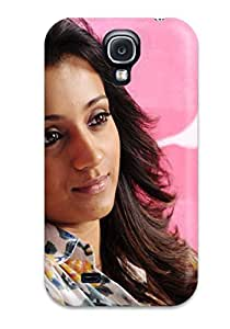 Stacey E. Parks's Shop Discount Pretty Galaxy S4 Case Cover/ Trisha Series High Quality Case 1081299K75269682