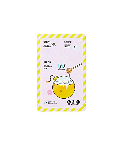 wonjineffect-honey-bomb-mask-10-sheets-x-08oz-korean-cosmetics-sheet-mask-moisturizer