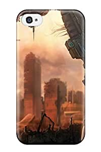 Caitlin J. Ritchie's Shop Hot 7550489K941545454 soldiers women females babes sexy Anime Pop Culture Hard Plastic iPhone 4/4s cases