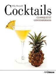 Cocktails : Classiques et contemporains