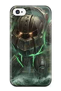 Hot Premium From The Depths Back Cover Snap On Case For Iphone 5C