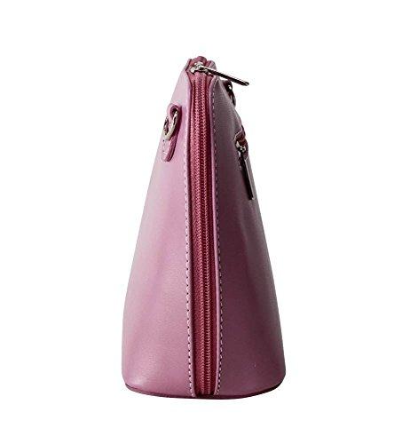 Plum Pink Red Dusty Sacs Benagio bandoulière femme Untpf