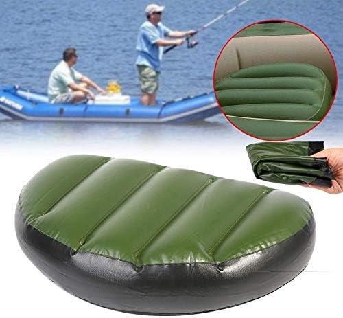 Aufblasbarer Schlauchbootsitz für eine Bootslänge  ca.von 360-430 cm