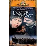 Dr Zhivago / Movie