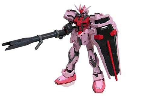 (Gundam Seed MSIA Mobile Suit MBF-02 Strike Rouge & Launcher / Sword Striker)