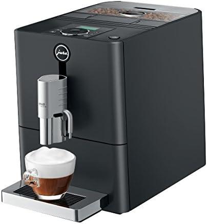 Jura ENA Micro 8 One Touch Maquina de café súper automática, 1450 ...