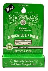 Jr Watkins Lip Balm