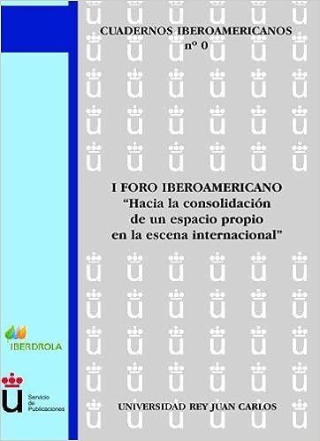 Cuadernos Iberoamericanos 0 (Spanish Edition)