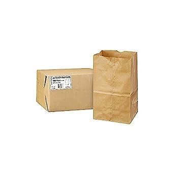 Amazon.com: Duro 80979 20 lb Kraft Paper - Bolsa de papel ...