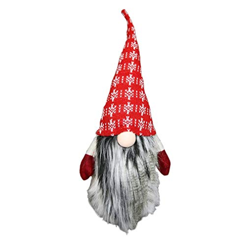 - Ky & Co YesKela Valdemar Standing Holiday Gnome Set of 2
