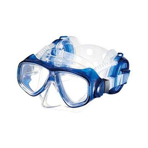 Pro Ear 2000 Mask (IST Pro-Ear 2000 Scuba Dive Mask - ProEar Swim Mask)
