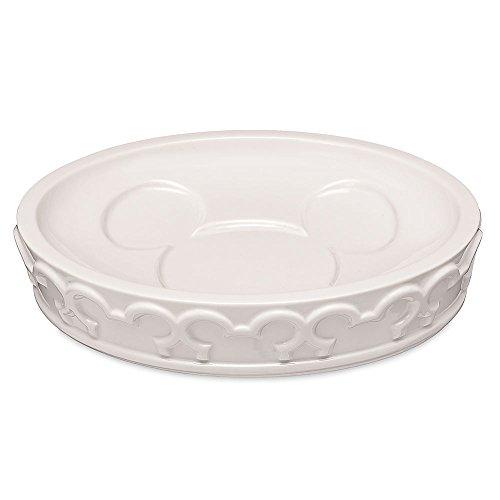 - Disney Mickey Mouse Icon Soap Dish