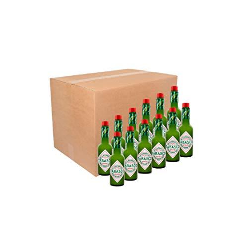 TABASCO® Green Sauce 148ml x 12