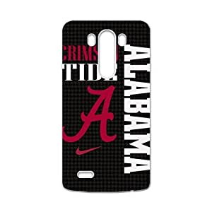 alabama football Phone Case for LG G3