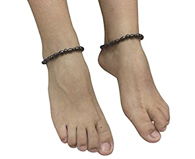 Dr Kao® 2 Pack Magnetic Therapy Anklet Bracelet For Women Magnetic Bracelet Pain Relief for Arthritis and Carpal Tunnel for Arthritis Pain Relief Magnets for Anxiety Relief for Carpel Tunnel