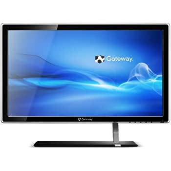 Gateway FHD2303L bid 23-Inch Widescreen Ultra-Slim LED Display (Black)