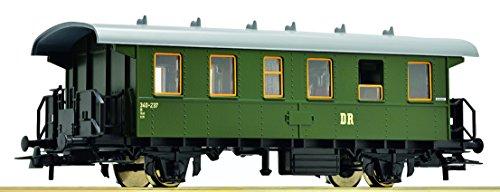 Roco 44227 DR 2nd Class Coach Epoch III ()