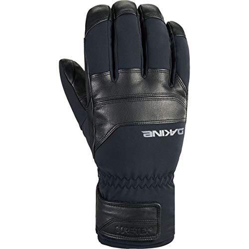 (Dakine Men's Excursion Short Gloves Black)