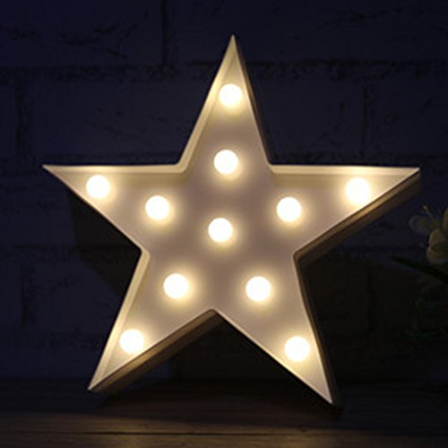 Star Beauty Led Light