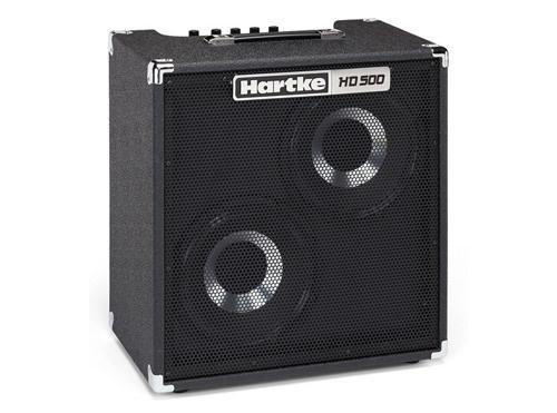 Hartke HMHD500 - Bass Combo