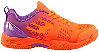 Bullpadel Bewer Woman 2019 Naranja Num, Zapatillas Deportivas ...