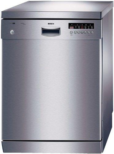 Bosch SGS57M65EU Independiente 12cubiertos A lavavajilla ...