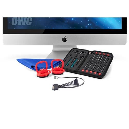OWC - Herramientas de instalació n de HDD y solució n de compatibilidad SMC para Todos los Modelos Apple 2011 iMac 21.5'y 27' OWCDIYIMACHDD11