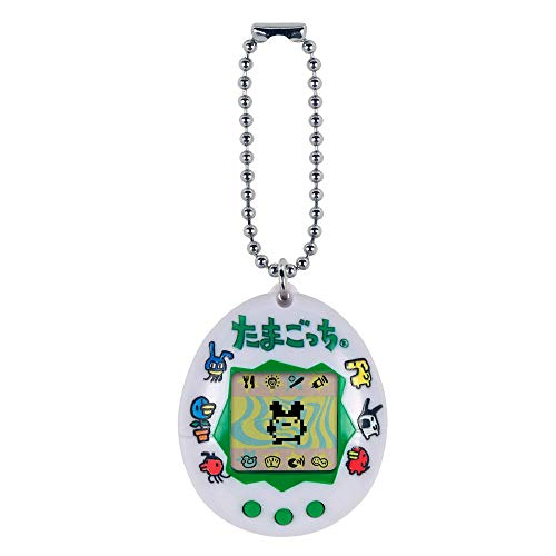 (Tamagotchi Electronic Game)