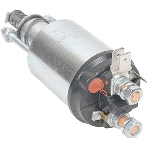 New DB Electrical 15-527 12V Ametek Solenoid Compatible with//Replacement forUniversal