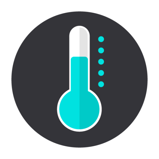 Elegant Apps Inc Thermometer product image