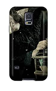 Juliam Beisel's Shop New Style Perfect Fit Creepy Case For Galaxy - S5