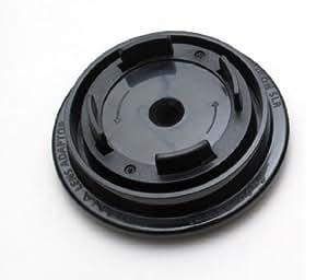 Lomography Diana F and Adaptor for Nikon F mount-Black