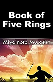 The Book of Five Rings(Classics illustrated) (English Edition)