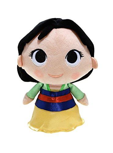 (Funko Disney Super Cute Plushies Mulan Figure)