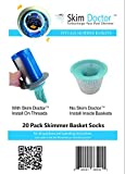 SkimDoctor Skim Doctor 20 Packs of Socks to Work