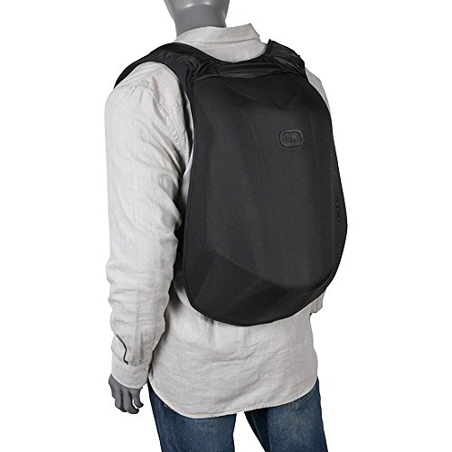 Amazon.com: ogio 123008.36 No Drag Mach 1 Motorcycle Backpack ...