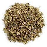 Catnip Leaf Cut and Sifted Certified Organic -4oz