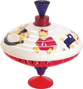 BabyCentre Victorian Style Spinning Top: Amazon.es: Juguetes y juegos